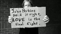 The Sound (John M Perkins Blues)