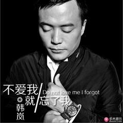 不爱我就忘了我