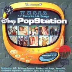 disney popstation version 1.0