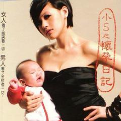小s之怀孕日记 (随书cd)