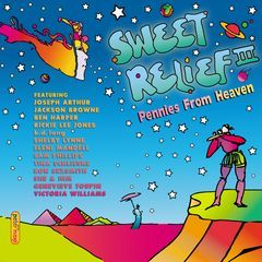 sweet relief iii: pennies from heaven