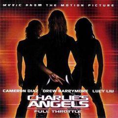 charlie's angel: full throttle o.s.t.(soundtrack)