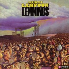 national lampoon lemmings