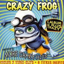 more crazy hits: ultimate edition