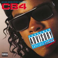 cb4(original motion picture soundtrack)