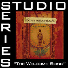 the welcome song - studio series performance track