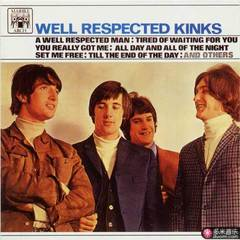 well respected kinks