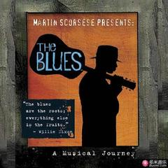 martin scorsese presents the blues: a musical journey