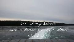American Dreamer 歌词版