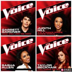 2013 april 16: blind auditions, part 1