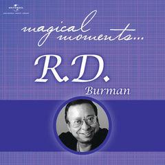 magical moments - r.d.burman