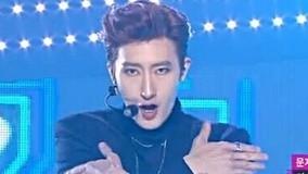 Rewind - MBC音乐中心 现场版 14/11/15