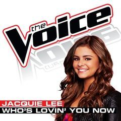 who's loving you now(the voice performance)