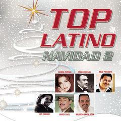 top latino navidad vol. 2