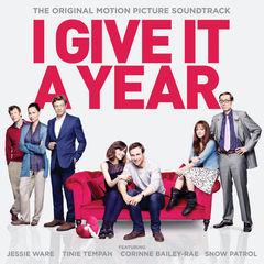 i give it a year(original soundtrack)