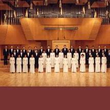 中国交响乐团合唱团