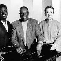 ray brown trio